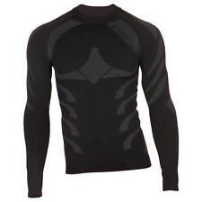Modeka TECH DRY Unisex funktionelles Unterhemd - schwarz