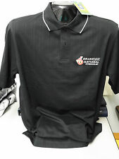 GM LICENSED  BUICK GRAND NATIONAL TURBO TWO TONE POLO SHIRT
