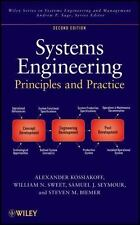 Systems Engineering: Principles and Practice BRAND NEW, FREE EXPRESS SHIPPING