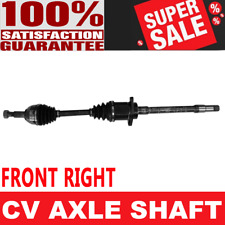 FRONT RIGHT CV Axle Drive Shaft For ALTIMA L4 2.5L Automatic CVT Transmission