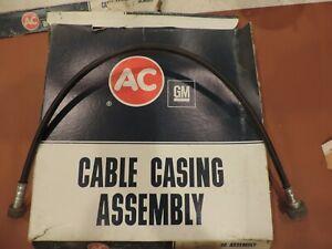 63-67 C2 Corvette Tachometer Cable Kit-GM #6478117-NOS--AC Delco #CC500-NOS!