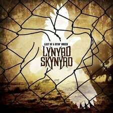 Last Of A Dyin' Breed - Lynyrd Skynyrd CD ROADRUNNER PRODUCTIONS