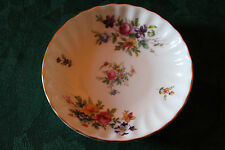 Minton Pin Dish in the Marlow Flower Pattern
