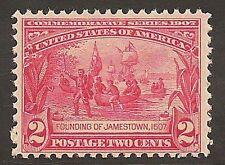 U.S. UNUSED 329    MNH        (W900)