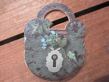 More details for vintage raphael tuck & sons booklet 'a key to nature's lock-our homestead