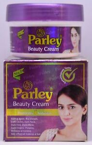Parley Beauty Cream 10 Problems 1 Solution 40ml Free Shipping