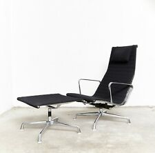 Charles & Ray Eames  Lounge Chair EA 124+EA 125 for Herman Miller/Vitra