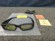 3D Gadget Active Shutter 3-D TV Glasses G03-A Full HD Samsung Epson Sony LG
