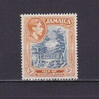 JAMAICA 1938, Sg# 132, CV £20, MH