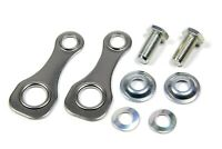 Schroth Racing Rally End Kit B23A w/ Bolts & Washers SR 01324