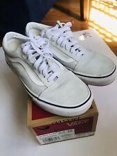 Vans Old School Shoes UNISEX  - Size Men US 6.5 / US Woman 8.0