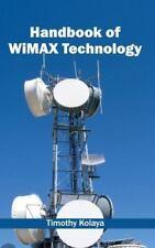 Handbook of Wimax Technology (2015, Hardcover)