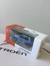 CITROEN C3 AIRCROSS 1:64 (Blue) Norev/Citroen Passenger Diecast Car Sealed
