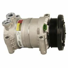 A/C Compressor-New Compressor AUTOZONE/FOUR SEASONS - EVERCO 58931