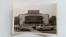 Foto 132K6546 Mercedes Oldtimer ca.1960er ca.7x10cm