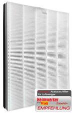 HEPA-Filtermedium passend für Philips AC2889, AC2887, AC2882, AC3829/10