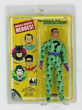 Figures Toy Company DC Comics The Riddler 8in Action Figure 2013