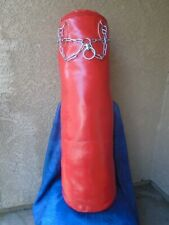 Brand new Boxing,kickboxing Punching bag with Chain