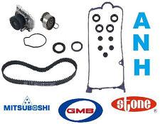 Honda Civic 1.7L D17A Timing Kit Belt Water Pump Tensioner Gasket Seals