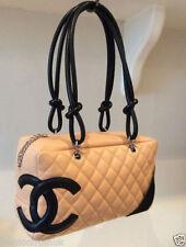 CHANEL with Adjustable Strap Handbags