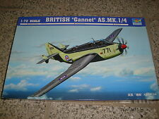 "Trumpeter British ""Gannet"" AS.MK. 1/4  Nr.01629"