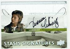 Alien Movie 2017 Upper Deck Single Actor Autograph Card SSS4 Veronica Cartwright