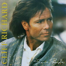 "Cliff Richard Some People / One Time Lover Man / Reunion Of The Heart 12"" Maxi"