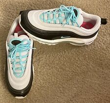 """Nike Air Max 97' """"Pure Platinum"""" Womens Size 11 (Mens Size 9.5)  US"""