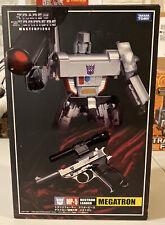 Takara Transformers Masterpiece: MP 05 Megatron Mint In Box, Shipping Within USA