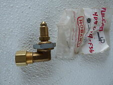 Vulcan Hart - Hobart Oven Hooded Nozzle/Orifice Assembly # 404079-F36