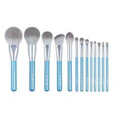 13Pcs Soft Makeup Brushes Set Foundation Eyeshadow Professional Beauty Tools
