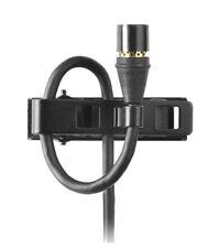 Shure Mx150b Cardioid Subminiature Lavalier Microphone W/ TQG Connection 1053664