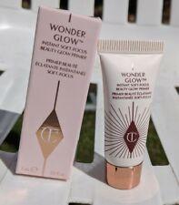 Charlotte Tilbury Wonder Glow Primer - 7ml Travel Size - Brand New In Box