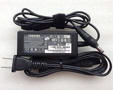 Toshiba 45W 19V 2.37A Satellite C50,C50D,C50t,C55,C55D,C55t Laptop Power Adapter