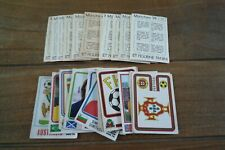 Panini Munchen 74 World Cup Football Stickers - Pick The Stickers You Need! 1974