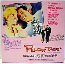 Pop Soundtrack Cd Box Set - V/A - Pillow Talk - Doris Day & Rock Hudson