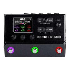 Line 6 HX Stomp Compact Professional Guitar Processor