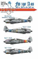 Eagle CAL 1/32 FOCKE WULF FW 190A-8 # 32078