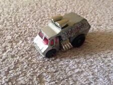 Hotwheels Cool One Van - Hotwheels Die-cast Deliver - Hot Rod Van - Scale 1:64
