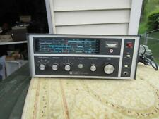 Knight Kit Model ''Star Roamer'' Shortwave Tube Radio Receiver for Rehab