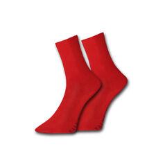3 Paar Falke Family Kinder Socken 31-34 rot