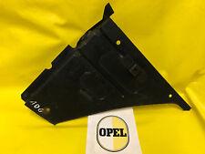 NEW + Orig Vauxhall Kadett B Replacement Panel Ventilation Plate Left Front