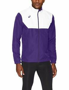 ASICS Men's Unisex Upsurge Full Zip Jacket, Color Options