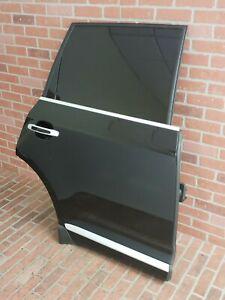 Solar Screen passgenaue T/önungsfolie Porsche Cayenne SUV Bj 2003-2010 Black 75