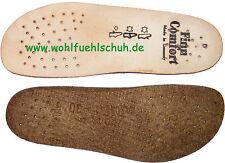 Finn Comfort Bequem-Fussbett -8541 mit Perforation Damen 35