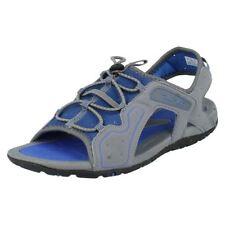 Chaussures gris pour garçon de 2 à 16 ans Pointure 38