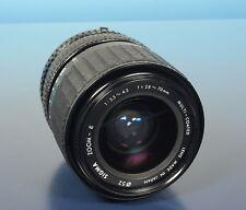 SIGMA Zoom e 28-70mm/3.5-4.5 Multi Coated Lens Obiettivo per Nikon AI-S - (40762)