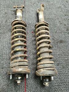 Rover 200 216 R8 SUSPENSION STRUT SHOCK Rear both