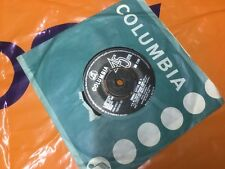 "CONWAY CAPERS NO 1 COLUMBIA 7"" RECORD BLACK VGC WITH SLEEVE RUSS CONWAY"