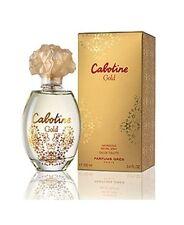 Parfum Cabotine De Grès GOLD Edt 100ml Neuf Et Sous Blister